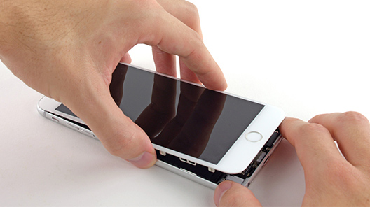 reparatii iphone 6 plus display