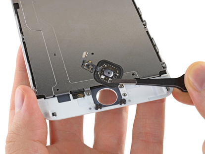 Inlocuire buton home iPhone 6s Plus