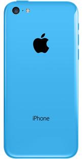 Inlocuire carcasa iPhone 5C