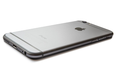 Inlocuire carcasa iPhone 6s