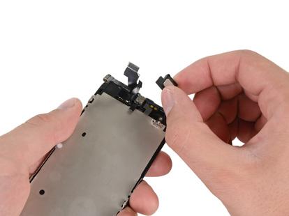 Inlocuire casca iPhone 5