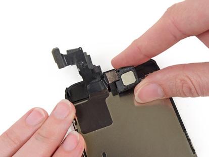 Inlocuire casca iPhone 5C