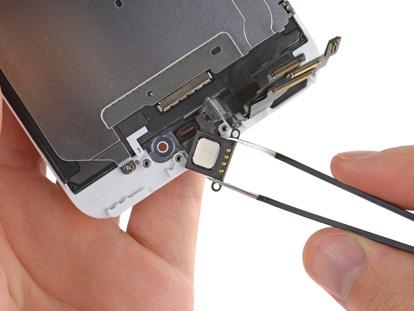 Inlocuire casca iPhone 6s Plus