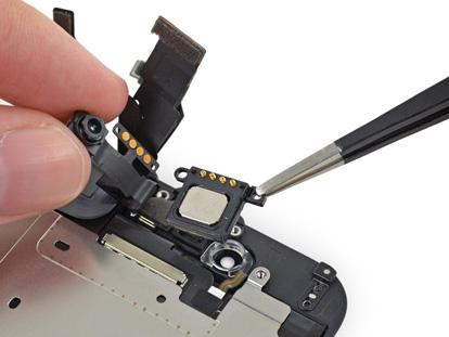 Inlocuire casca iPhone 6s