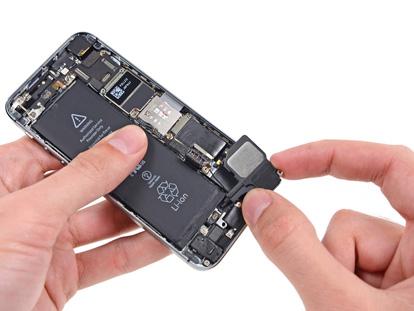Inlocuire speaker iPhone 5S