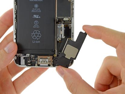 Inlocuire speaker iPhone 6s Plus